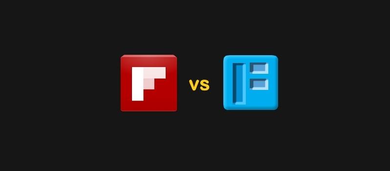 Flipboard accuses Treemo's new app Flowboard of infringing its trademark