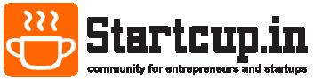 Startcup Logo