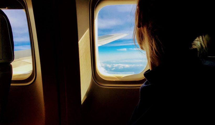 How to Handle Your Flight Anxiety