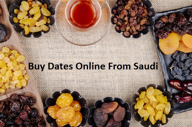 Best Types of Dates you must try in Saudi Arabia