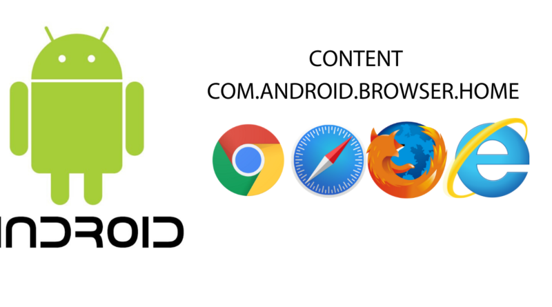 CONTENT COM.ANDROID.BROWSER.HOME
