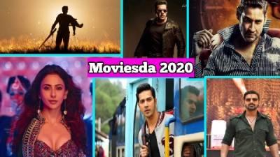 MOVIESDA 2020| BEST ALTERNATIVES FOR MOVIESDA